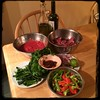 #CucinaDelloZio - #Homemade #TexasStyle #Chili - ingredients