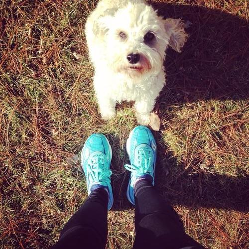 Longer runs in better winter weather