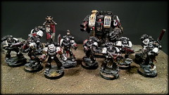"""Black Templar Crusades"""
