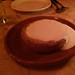 Bar Isabel - basque cake
