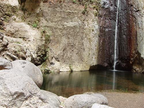 Barranco del Infierno, Tenerife