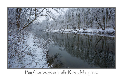 maryland gunpowderfallsstatepark