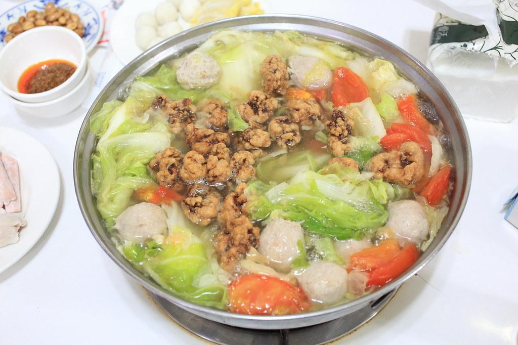20150119萬華-小樂沙茶火鍋 (9)