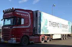 Thomas Skjøth Transport Odense