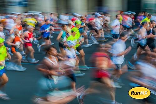Programa entrenamiento Medio Maratón 21K RunMX