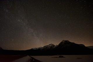 Astronomic Astley