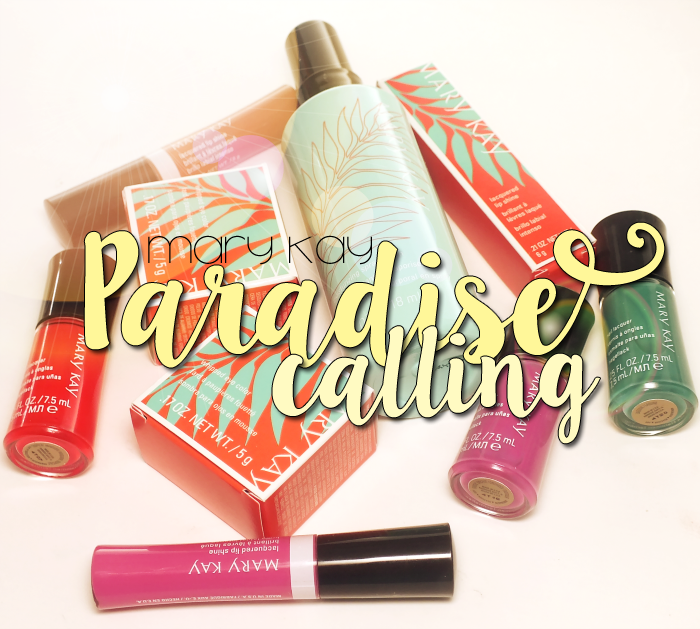 mary-kay-paradise-calling-collection