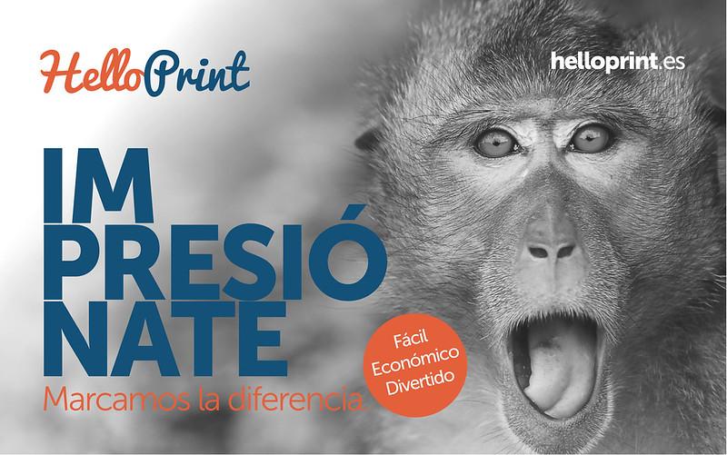 Helloprint_impresionate