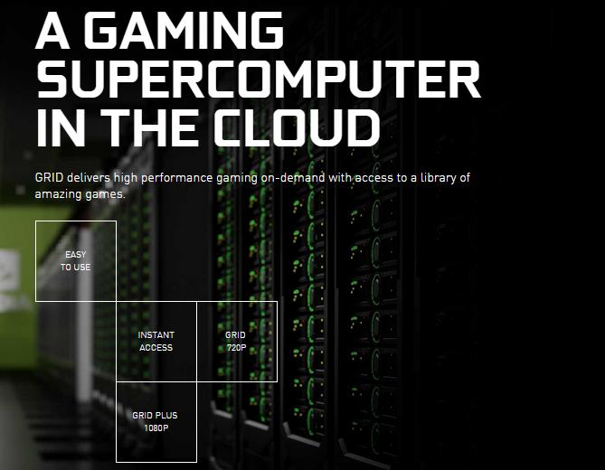 Noul Nvidia Shield vrea sa puna stapanire pe livingul tau 145