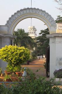 Chowmahalla Palace 4