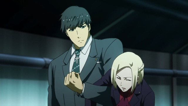 Tokyo Ghoul A ep 5 - image 17