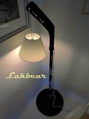 Awesome floor lamp diy.