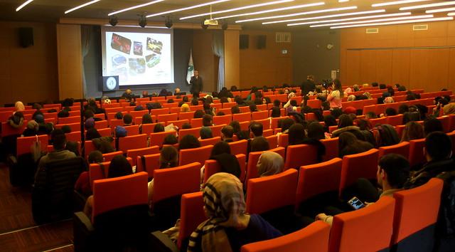 Sağlık Bilimlerinde Sınıflandırma Yaklaşımları Konferansı… 2