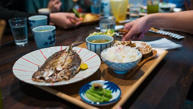 台南 中西區–老房改建,日系餐點–kokoni cafe