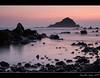 Alau Island At Dawn