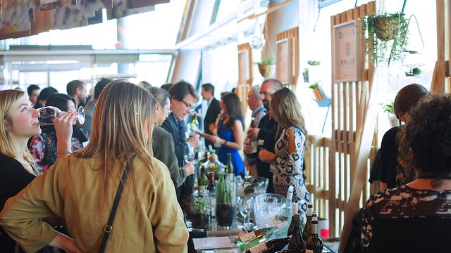 Vancouver International Wine Festival 2015 | Vancouver Convention Centre West