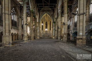 Famine Church aka The Church of Giants