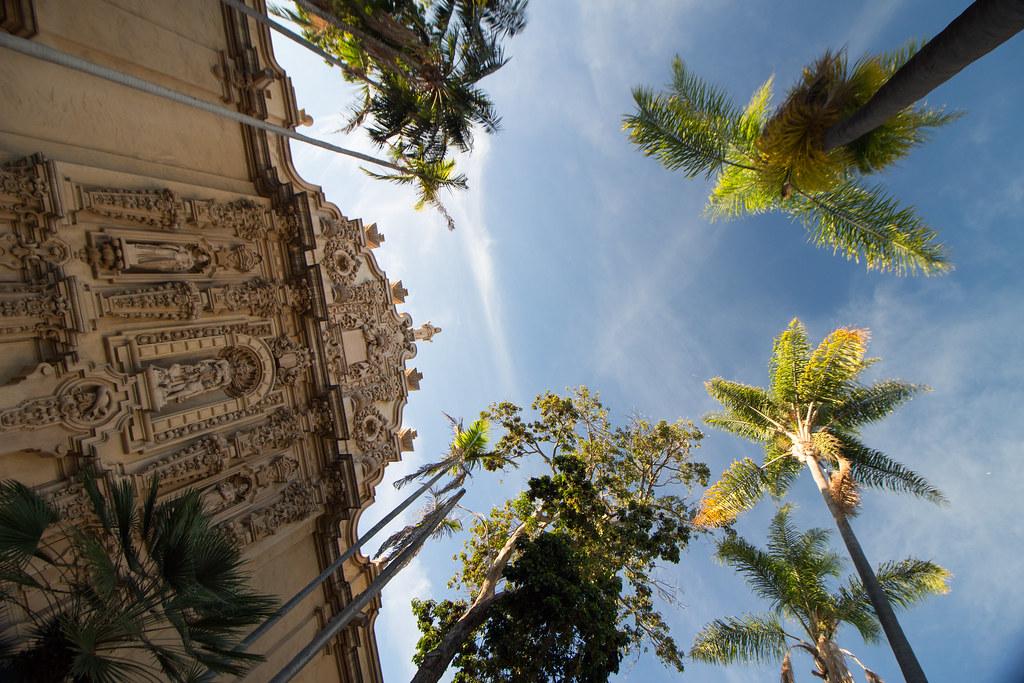 San Diego, Kalifornia, USA