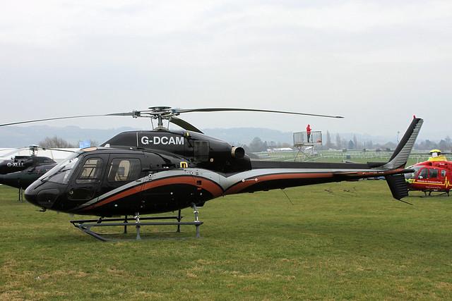 G-DCAM