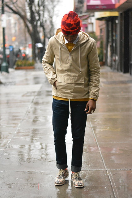 Style Society Guy