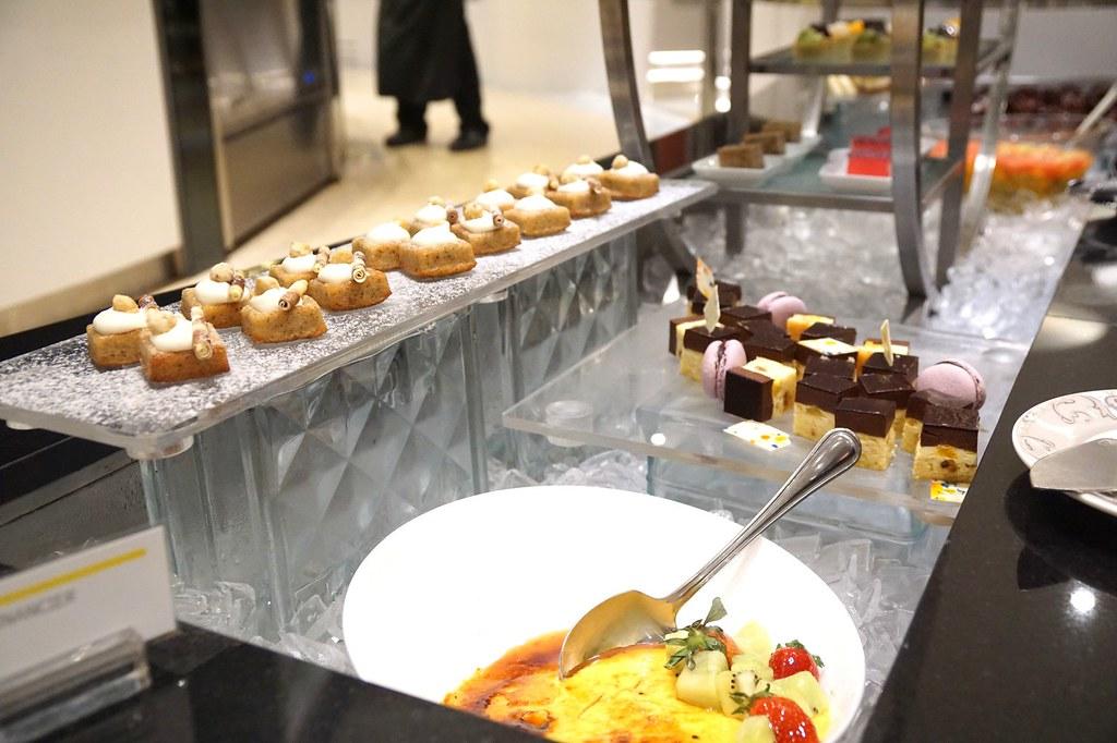 Latest Recipe - buffet - LE MERIDIEN KUALA LUMPUR -018