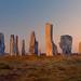 Sunset Stones by WildVanilla (Rob)