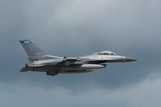 Duluth Airshow - F-16 - AF91421