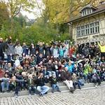 Ausflug nach Bern 2012