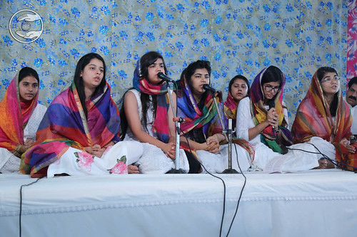 Avtar Bani by devotees from Gurgaon