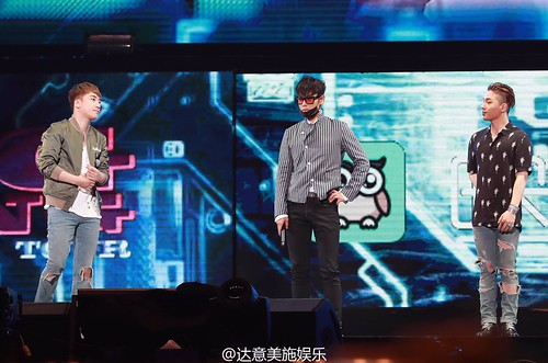 BIGBANG Guangzhou FM Day 1 2016-07-07 TOP (28)