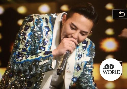 Big Bang - Golden Disk Awards - 20jan2016 - GD World - 06