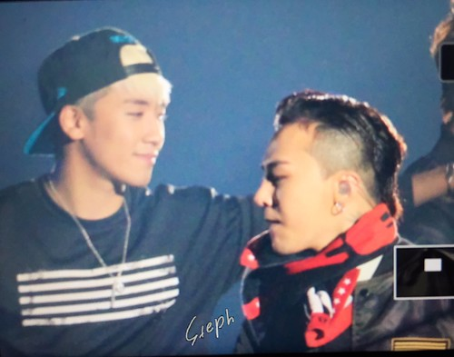 BIGBANG MADE Fukuoka Day 2 2015-11-29 (15)