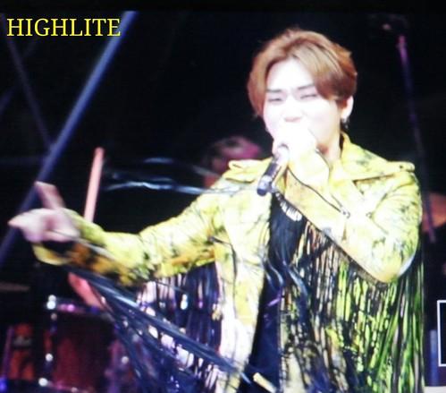 Daesung D3 Encore Dates Tokyo Day 1  2015-01-31 - 28