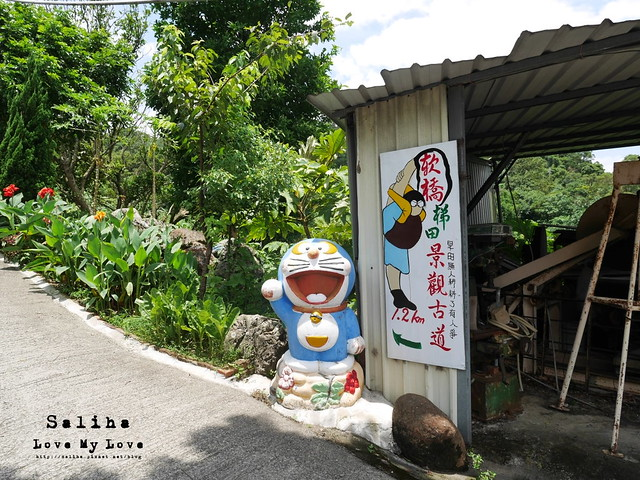 新竹一日遊景點軟橋彩繪藝術村 (25)