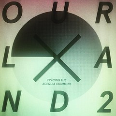 OUR LAND 2: Tracing the Acequia Commons-- 6 days of programming about land access, transition, commons and acequia tradition--November 9-17 New Mexico, please apread the word to your Colorado, Arizona, Texas-- the whole zone there-- this is the vessel for