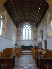 Chalgrove - St Mary