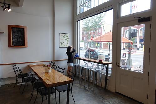 The Lab by Alchemy Coffee | Broad St |  Richmond | Virginia