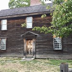 John Adams's birthplace