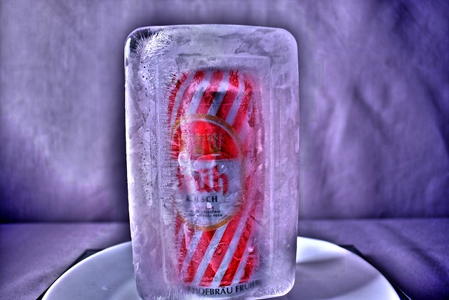 Kölsch Dose (Eiskalt)