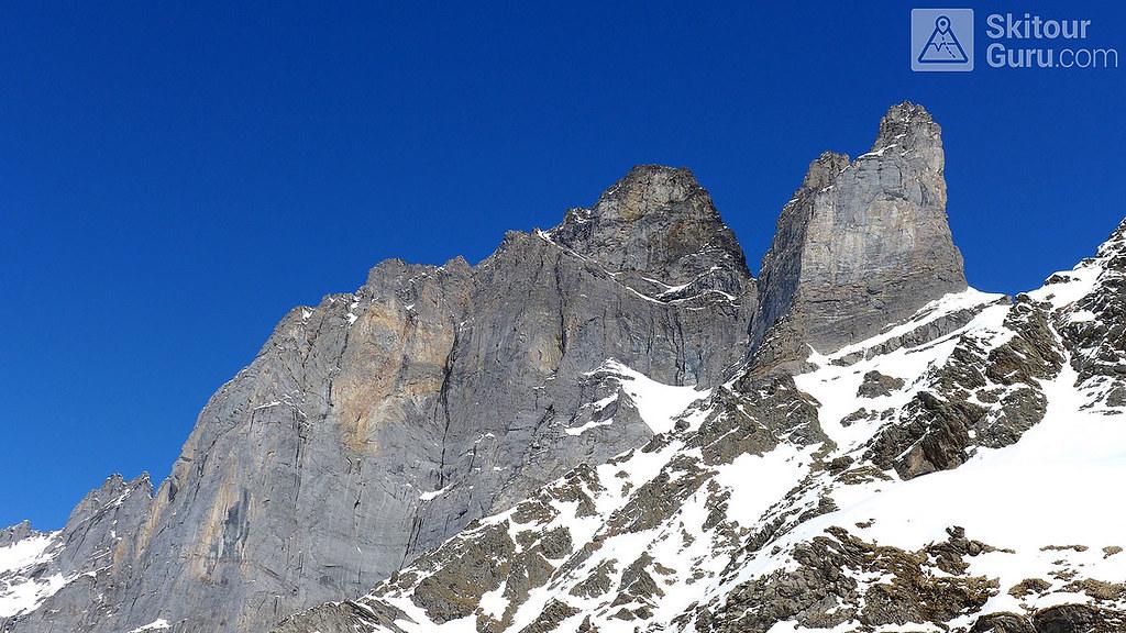 Rosenhorn (day 5, h.r. Swiss Glacier) Berner Alpen / Alpes bernoises Switzerland photo 25