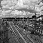 7. Märts 2016 - 13:16 - Central Station, Darmstadt (Germany)