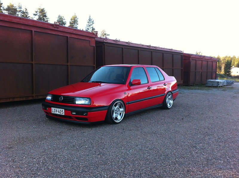 ]usbe: Misano Red VW Vento - Sivu 2 15073447963_e40cd9e2bf_c