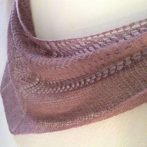 Oggi realizziamo Soffice Dolcezza:) Today we are knitting Soffice Dolcezza:) fa Falcetto a Verona:)