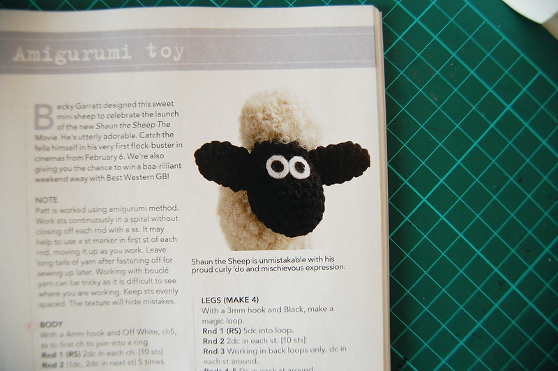 Simply Crochet Issue 27