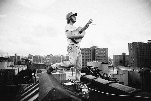 Emmanuel Rosario - That Folk Harlem Life