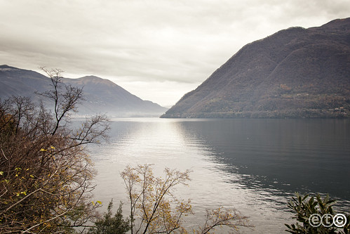 I love my Lake, Lake Como