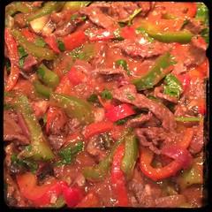 #CucinaDelloZio #Homemade #PepperSteak