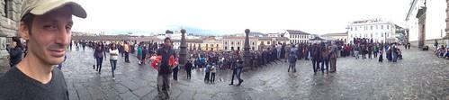 Central Quito