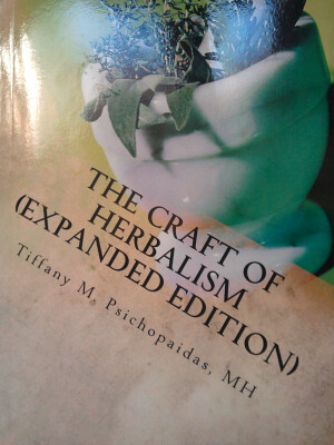 The Craft of Herbalism Review