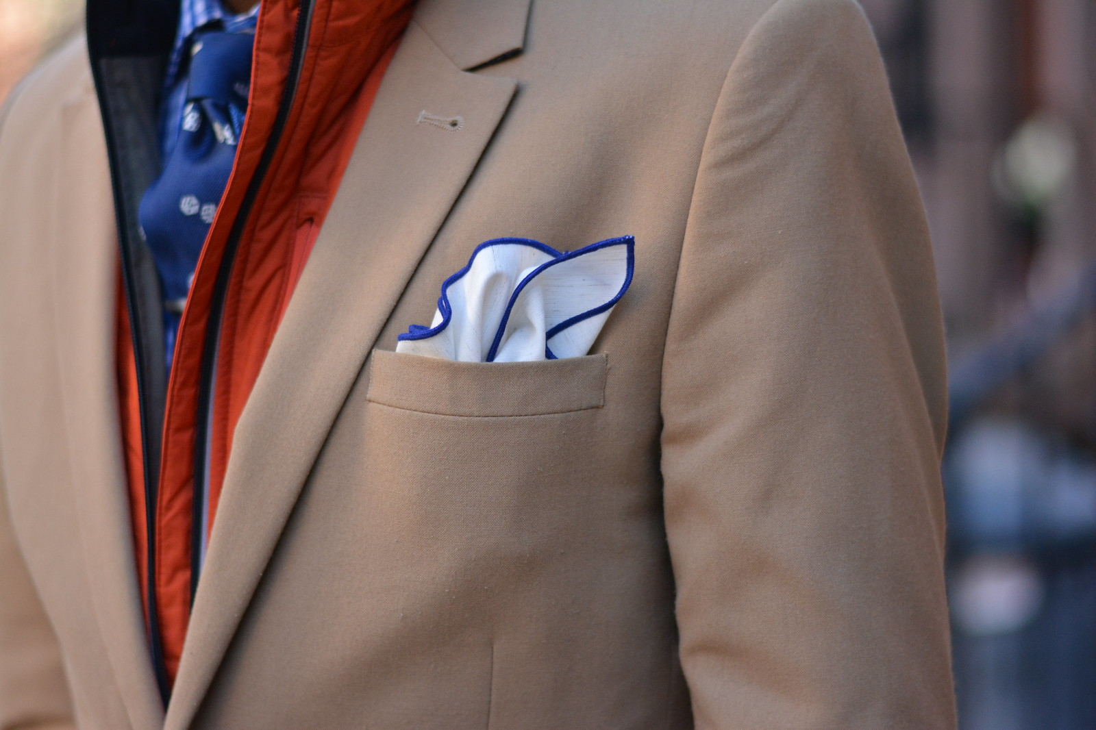 pocket square clothing